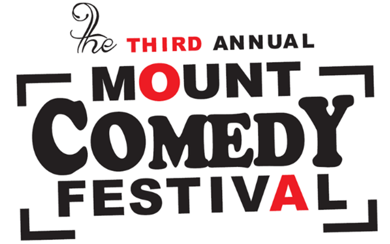 The Mount Comedy Festival
