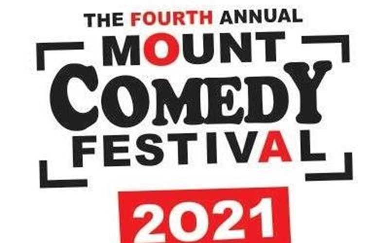The Mount Comedy Festival 2021